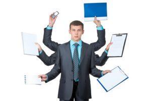 Salarié-multi-employeur