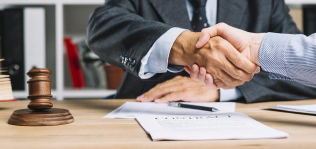 Personnel salarié des avocats et avocats salariés : salaire minimum 2019