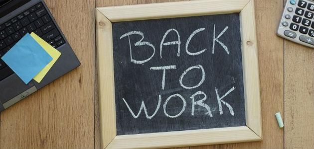 Que faire quand un salarié ne rentre pas de congés ?
