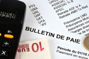 A quoi ressemblera le bulletin de paie simplifié et quel est le calendrier des mesure visées?