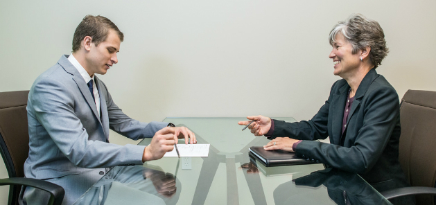 Entretien professionnel : préparation et mise en œuvre