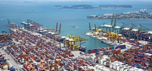 entreprise import export