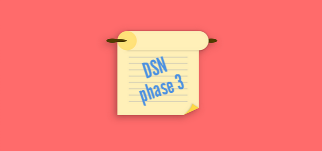 DSN phase 3