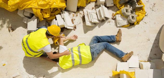 Déclarer un accident de travail en mettant des réserves