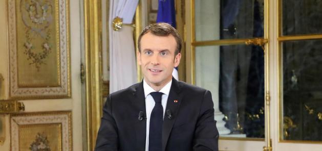 Les mesures sociales annoncées par Macron