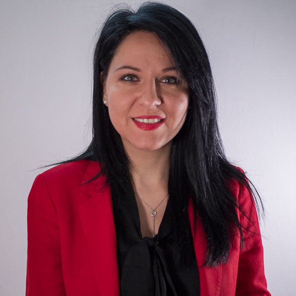 Portrait Izabela Sula Gonzalez