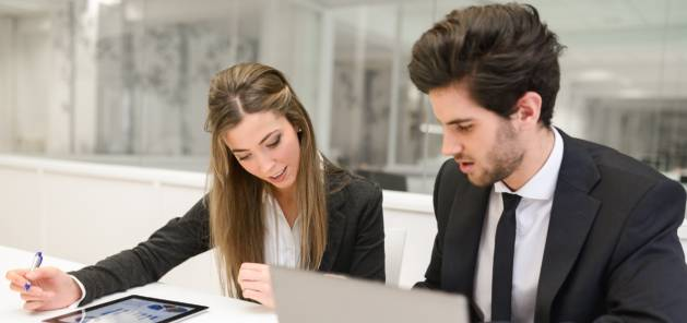 L'index de l'égalité dans l'entreprise