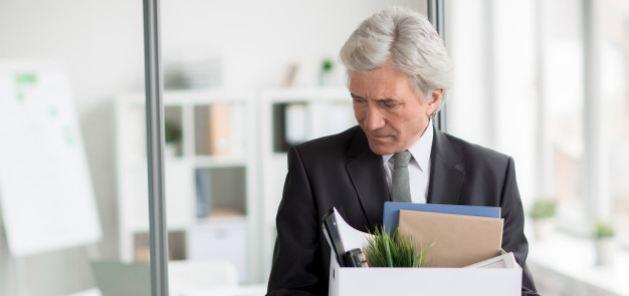 La mise à la retraite d'un salarié