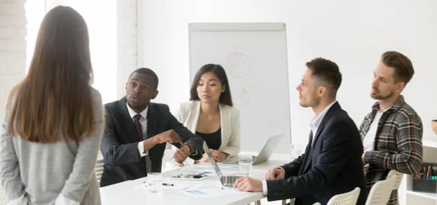 L'entretien préalable de licenciement
