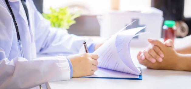 La visite médicale d'information et de prévention de l'apprenti