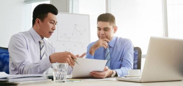 L'entretien annuel d'évaluation dans l'entreprise