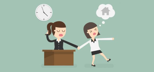 Le temps de travail du salarié