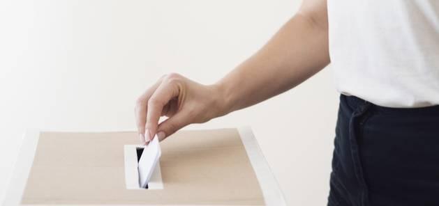 Scrutin TPE : modalités de la liste électorale