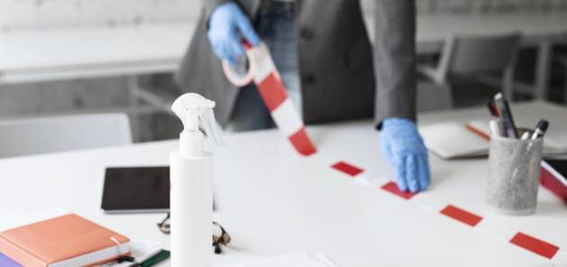Coronavirus : réactivation de l'état d'urgence sanitaire