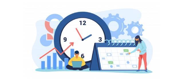 Travail à temps complet et à temps partiel : tout savoir