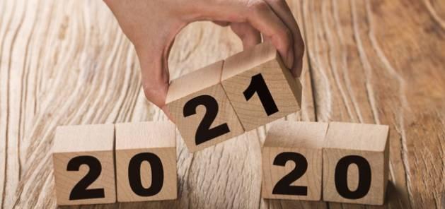 Les principaux changements pour les entreprises en 2021