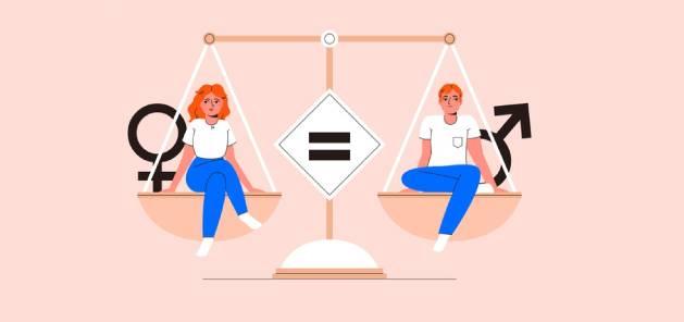 égalité femme homme